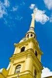 katedralny Isaac cupola Petersburg Rosji jest święty st Zdjęcie Stock