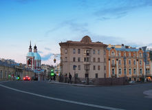 katedralny Isaac cupola Petersburg Rosji jest święty st zdjęcie royalty free