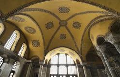 katedralny Istanbul sophia st indyk Obraz Stock