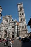 katedralny Italy Siena fotografia stock