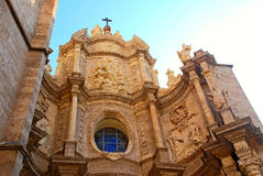 katedralny katolik Zdjęcia Stock