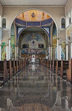 katedralny katolik Fotografia Royalty Free