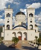 katedralny Kiev malorussia st Ukraine vladimir Zdjęcie Stock