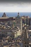 katedralny Lorenzo San Zdjęcia Stock