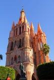 katedralny Miguel San v Fotografia Royalty Free