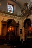 katedralny Montevideo Uruguay Zdjęcie Stock