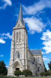 Katedralny Nahuel Huapi, Bariloche, Argentyna Zdjęcia Stock