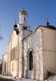 katedralny nikolsky rogachevo Russia Fotografia Stock
