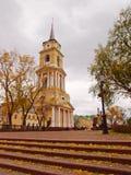 katedralny preobrazenskiy spaso Zdjęcia Stock