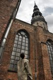 katedralny Riga Zdjęcie Stock