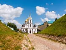 katedralny rosjanin Obraz Royalty Free