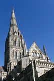 katedralny Salisbury Fotografia Stock