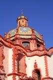 katedralny Santa prisca Zdjęcia Royalty Free