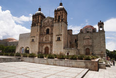 Katedralny Santo Domingo Zdjęcia Royalty Free