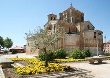 katedralny Spain Toro Obraz Stock