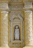katedralny szczegół Zdjęcie Royalty Free