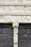 katedralny Toledo Fotografia Stock