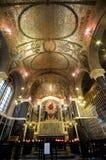 katedralny Westminster Zdjęcie Royalty Free