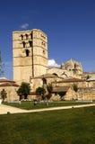 Katedralny Zamora Castilla y Leon, Hiszpania Zdjęcie Stock