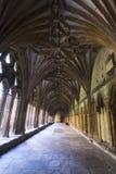 katedry cantenbury Zdjęcia Royalty Free