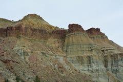 Katedry skała, Środkowy Oregon wizerunek 2 Zdjęcia Royalty Free
