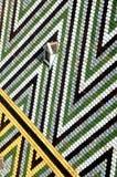 katedry św stephens Vienna dachowe Zdjęcia Stock