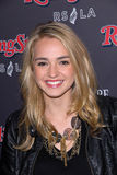 Katelyn Tarver Royalty Free Stock Photos