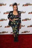 Katerina Graham. At KIIS FM's Jingle Ball 2011, Nokia Theater, Hollywood, CA 12-03-11 Royalty Free Stock Photography