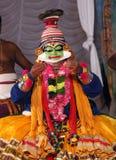 Kathakali Images stock