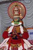 Kathakali Photo stock