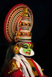 Kathakali Стоковые Фото