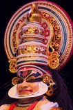 Kathakali, classical South Indian dance-drama Stock Image