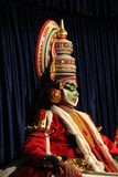 Indian Classical Dance Royalty Free Stock Image