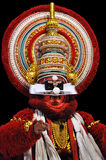 Kathakali II Royalty Free Stock Photo