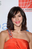 Katharine McPhee Royalty Free Stock Photo