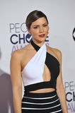 Katharine McPhee Stock Photo