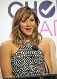 Katharine McPhee Royalty Free Stock Photography