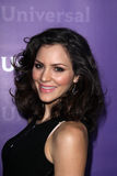 Katharine McPhee at the NBCUNIVERSAL Press Tour All-Star Party, The Athenaeum, Pasadena, CA 01-06-12 Stock Image