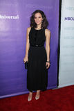 Katharine McPhee at the NBCUNIVERSAL Press Tour All-Star Party, The Athenaeum, Pasadena, CA 01-06-12 Stock Photography