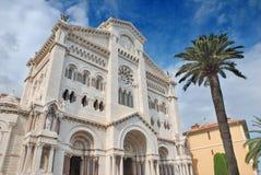 Kathedraal. Royalty-vrije Stock Fotografie