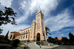 Kathedraal Stock Afbeelding