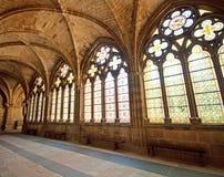 Kathedraal Royalty-vrije Stock Afbeelding