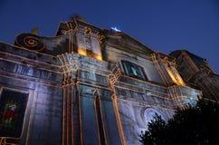 Kathedraal stock foto's