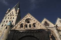 Kathedraal Stock Fotografie