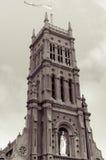 Kathedraal 5 Royalty-vrije Stock Afbeeldingen