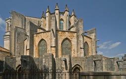 Kathedraal in Girona Stock Afbeeldingen