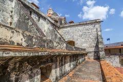 Kathedraal, Havana, Cuba #13 Royalty-vrije Stock Afbeelding
