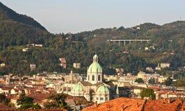 Kathedraal, Italië Stock Foto