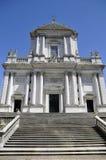 Kathedraal; Solothurn Royalty-vrije Stock Afbeeldingen