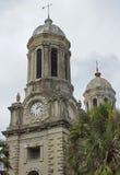 Kathedraal, St. Johns, Antigua en Caraïbisch Barbuda, stock foto's